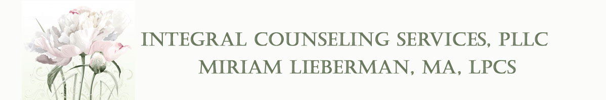 Integral Counseling Services